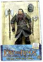 LOTR - Return of the King: Deluxe Gimli