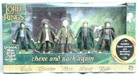 LOTR There and Back Again Gift Pack
