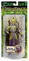Prologue Elven Warrior