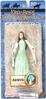 Arwen in Coronation Gown