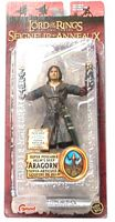 Super Poseable Helms Deep Aragorn