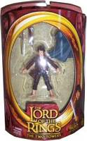 Elven Cloaked Frodo