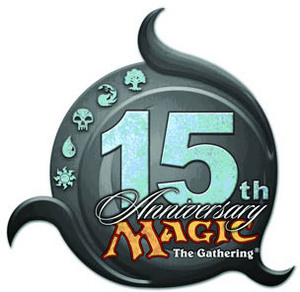 Magic The Gathering(MTG) 15th Anniversary Starter
