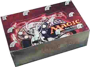 Magic The Gathering(MTG)  Champions of Kamigawa Booster Box