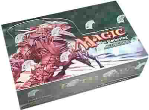 Magic The Gathering(MTG) Fifth Dawn Booster Box