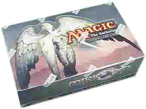 Magic The Gathering(MTG) Mirrodin Booster Box