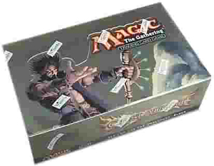 Magic The Gathering(MTG) Onslaught Booster Box