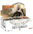 Magic The Gathering(MTG) Avacyn Restored Booster Box SEALED
