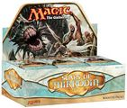 Magic The Gathering(MTG) Scars Of Mirrodin Booster Box