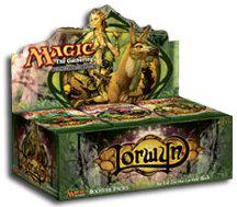 Magic The Gathering(MTG) Lorwyn Booster Box