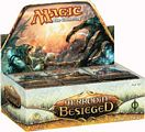 Magic The Gathering(MTG) Mirrodin Besieged Booster Box