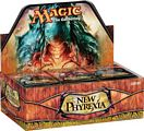 Magic The Gathering(MTG) New Phyrexia Booster Box