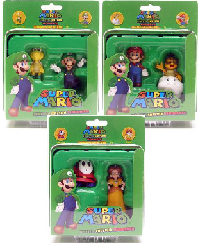 Nintendo Collectors Tin - Series 2 Set of 3