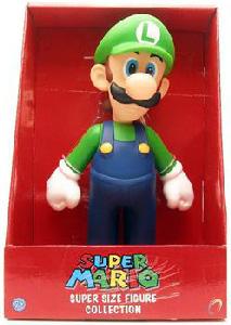 9-Inch Deluxe Luigi