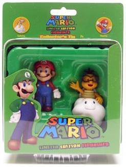 Nintendo Collectors Tin - Mario and Lakitu