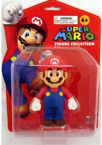 5-Inch Vinyl Mario