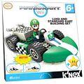 Mario Kart Wii - KNex Standard Kart Build Kit - Luigi