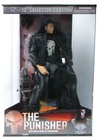 Marvel Studio - 12 Inch Movie Punisher