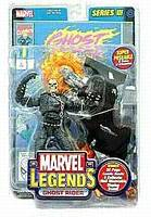 Marvel Legends Series 3 Ghost Rider