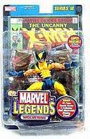 Marvel Legends Series 3 Wolverine