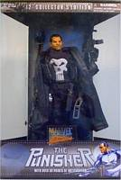 Marvel Studio - 12-Inch Comic Punisher