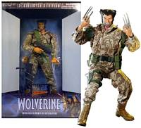 Marvel Studio - 12-Inch Comic Wolverine