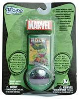 Flickers Ring - The Hulk #7