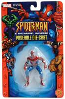 Spider-Man Die-Cast