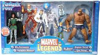 Marvel Legends: Fantastic Four Set Variant
