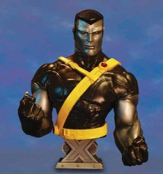 Ultimate Colossus - Mini Bust