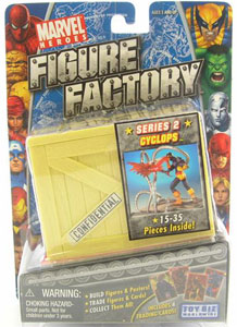 Cyclops Figure Factory