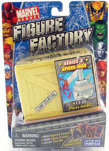 Spider-Man 2 Figure Factory