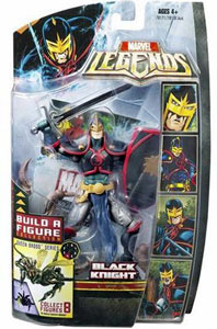 Heroes for Hire Black Knight