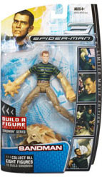 Hasbro Marvel Legends Sandman Series - Sandman