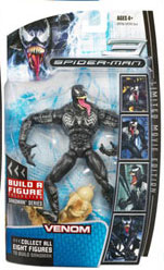 Hasbro Marvel Legends Sandman Series - Venom