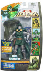 Hasbro Marvel Legends - Dr Doom