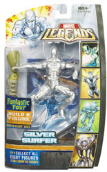 Hasbro Marvel Legends - Silver Surfer