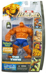 Hasbro Marvel Legends - The Thing