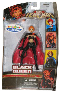 Hasbro - Black Queen Exclusive