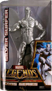 Marvel Legends Icons - Silver Surfer