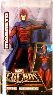 Marvel Legends Icons - Magneto