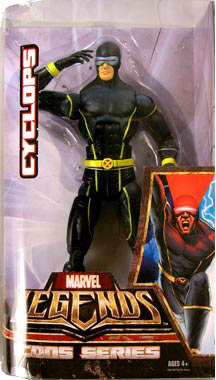 Marvel Legends Icons - Cyclops