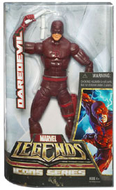 Marvel Legends Icons - Daredevil