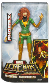 Marvel Legends Icons - Phoenix