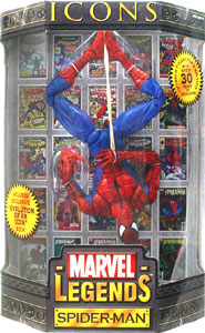 Marvel Legends Icons - Spider-Man