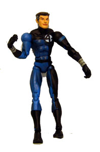 Mr. Fantastic Loose
