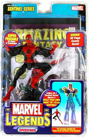 Spider-Man Legends Series 10
