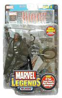 Marvel Legends Blade II Movie - Blade Wesley Snipes