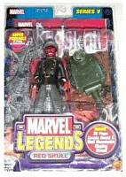 Marvel Legends Red Skull