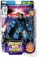 Marvel Legends Apocalypse